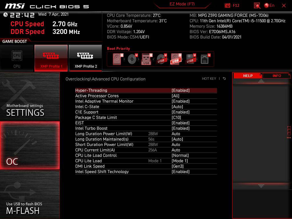 BIOS Advanced CPU.png